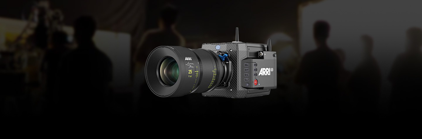 ARRI Full Frame Camera