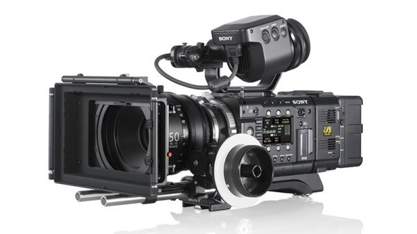 Sony F55 CineAlta Camera