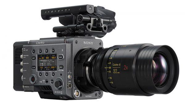 Sony Venice CineAlta Digital Camera